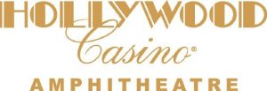 Hollywood casino amphitheater box office
